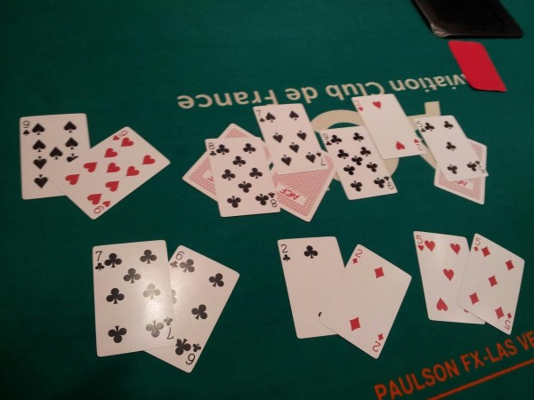 Ub poker rigged