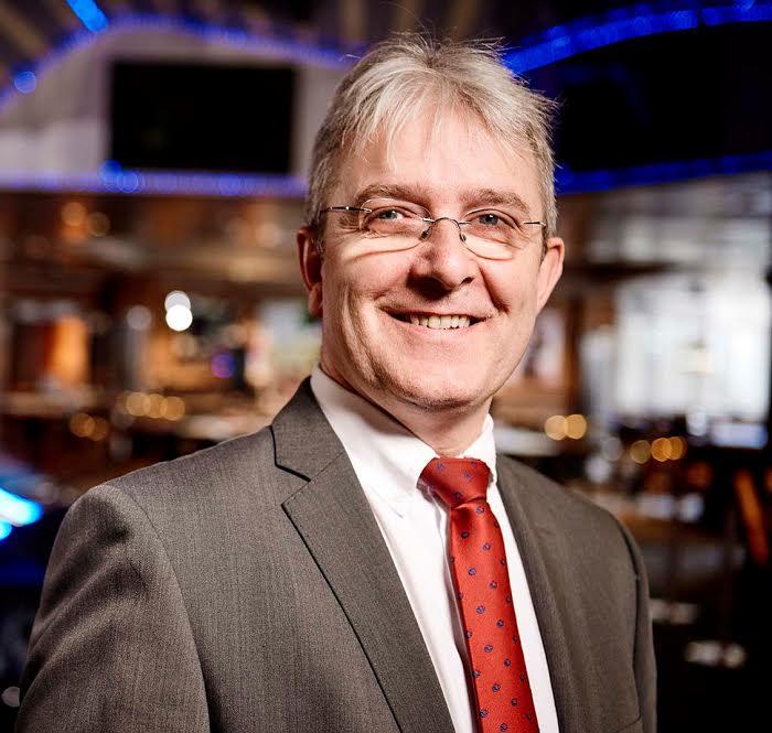 Benny Bredgaard