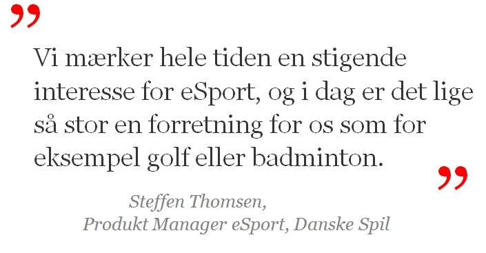 Citat Steffen Thomsen