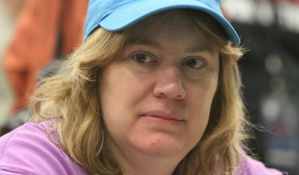 Anti aging ansigts mesotherapy sprøjte på kvinde ansigt Plakat ✓ Let.