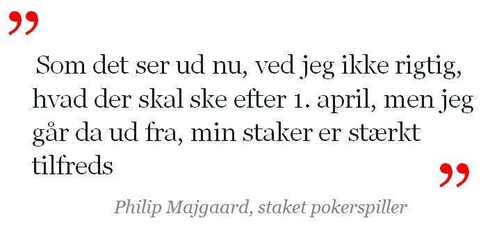 Philip citat