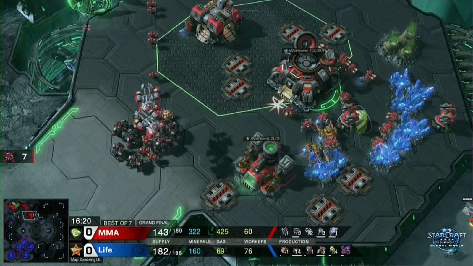 Halo 2 matchmaking fungerer ikke
