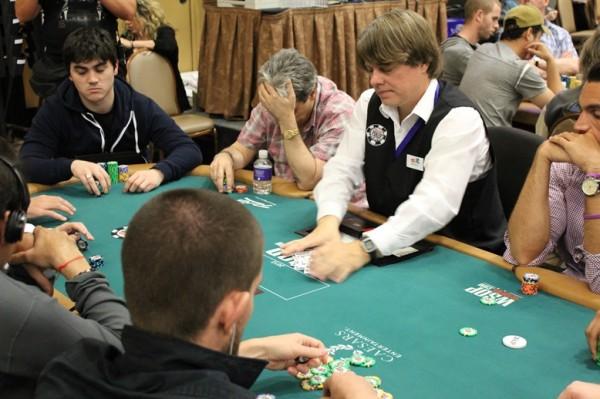 Casino spil, der betaler